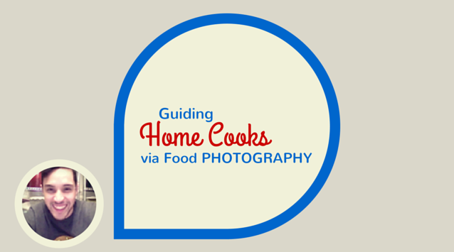 Jonathan Melendez of The Candid Appetite on The Dinner Special podcast on Guiding Home Cooks via Food Photography