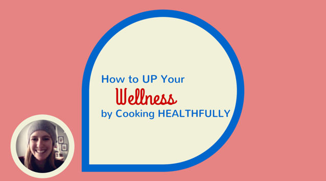 Phoebe Lapine of Feed Me Phoebe on The Dinner Special podcast on How to Up Your Wellness by Cooking Healthfully