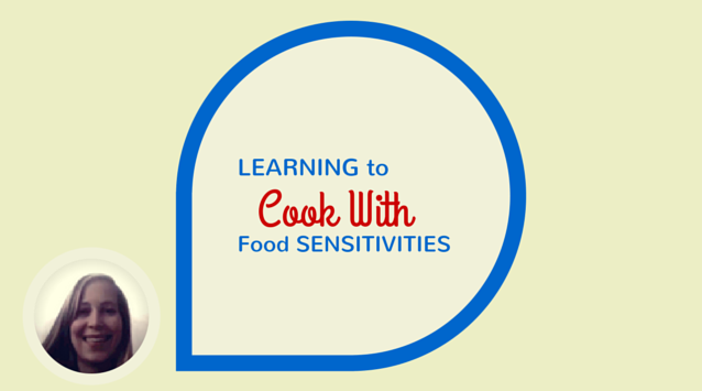 Renee Byrd of Will Frolic For Food on The Dinner Special podcast on Learning to Cook With Food Sensitivities