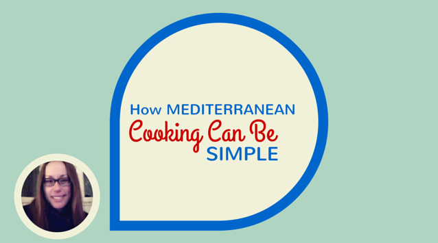 Meike Peters of Eat in My Kitchen on The Dinner Special podcast on How Mediterranean Cooking Can Be Simple