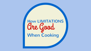 028: Phi Tran: How Limitations are Good When Cooking