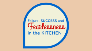 Amelia Morris of Bon Appetempt on The Dinner Special podcast talking about failure, success and being fearless in the kitchen.
