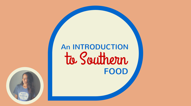 Erika Council of Southern Soufflé on The Dinner Special podcast talking about southern food and culture.