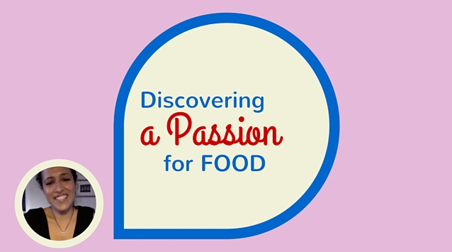 Rakhee Yadav of Boxofspice on The Dinner Special podcast talking about discovering her passion for food.