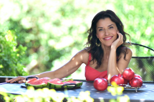 089: Naz Deravian: Persian Cuisine with a Global Twist