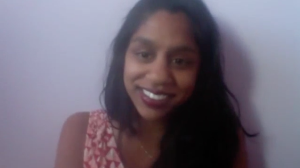 086: Samantha Seneviratne: Cooking Up A Career in Baking and Food