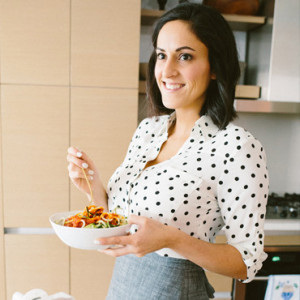 Ali Maffucci of Inspiralized on The Dinner Special podcast
