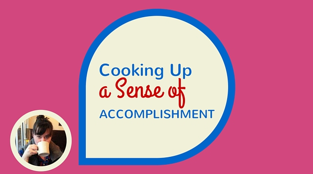 Meghan McMorrow of Fox and Briar on The Dinner Special podcast talking about cooking up a sense of accomplishment.