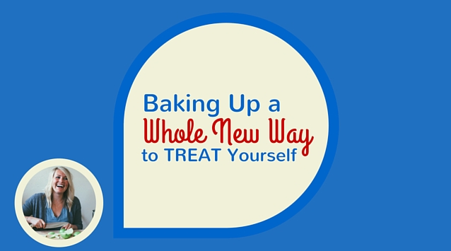 Robyn Holland of Sweetish.co on The Dinner Special podcast talking about baking up a whole new way to treat yourself.
