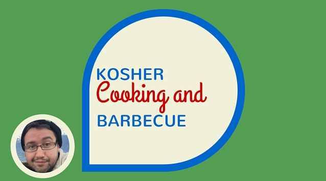 Yosef Silver of This American Bite on The Dinner Special podcast talking about Kosher Cooking and Barbecue