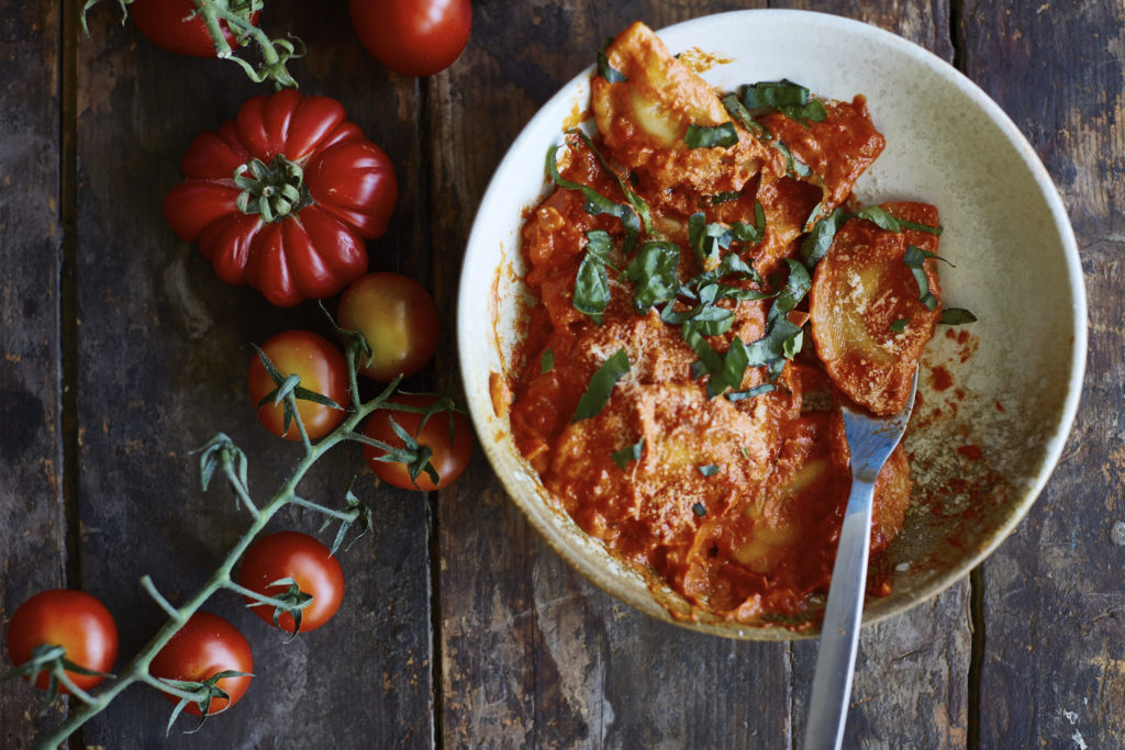 Christina Loucas of Afrodite's Kitchen on The Dinner Special podcast talking about some good resources for Cypriot food.
