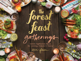 Erin Gleeson of The Forest Feast on The Dinner Special podcast talking about the art of hosting gatherings.