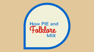 Emily Hilliard of Nothing in the House on The Dinner Special podcast on How Pie and Folklore Mix