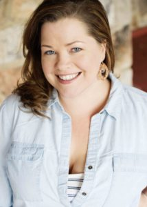 Meredith Steele of Steele House Kitchen on The Dinner Special podcast